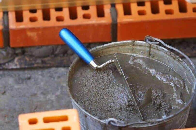 Пластичность строительного раствора цена керамзитобетон блока