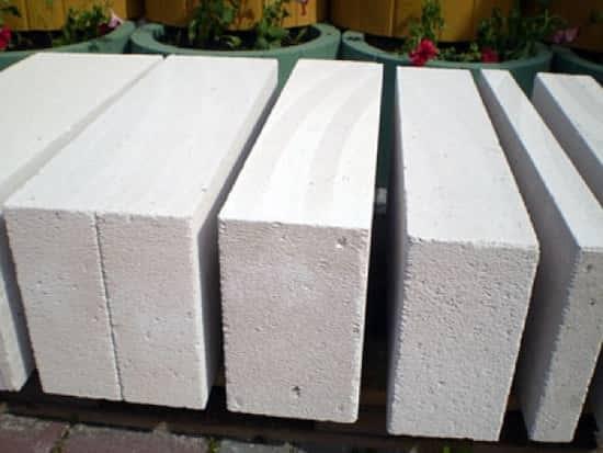 Непроницаемые бетоны керамзитобетон для отмостки вокруг дома