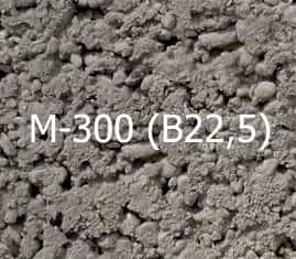 Бетонная смесь 300 бетон струнино купить