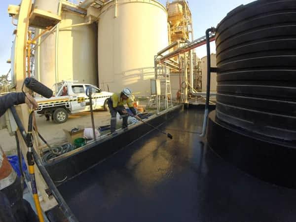 Химически стойкий бетон бетон завод монолит