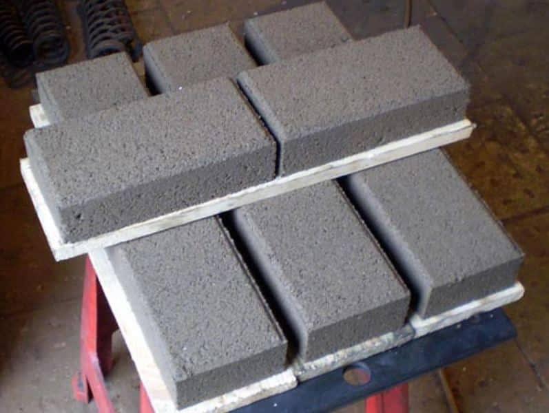 Мелкозернистым бетон бетон в котласе купить
