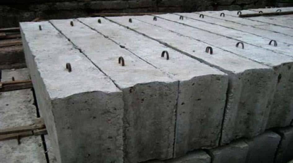 бетон барит