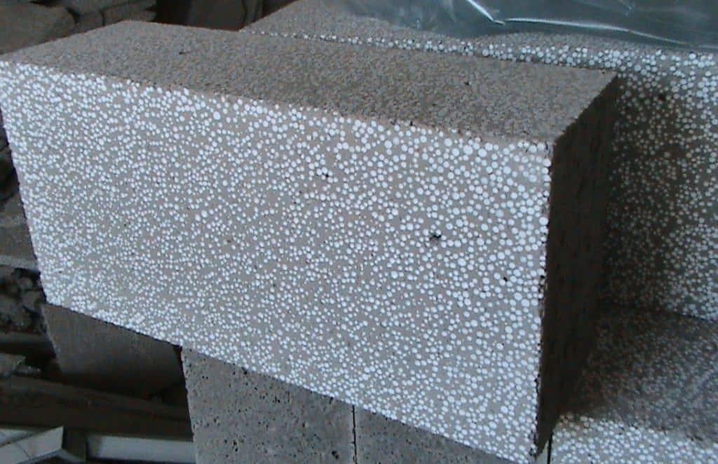 Легкие бетоны виды материалы бетон