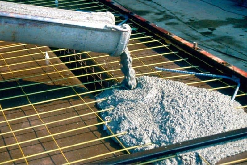 Может ли повышать подвижность бетонной смеси добавлением воды бетон в 450