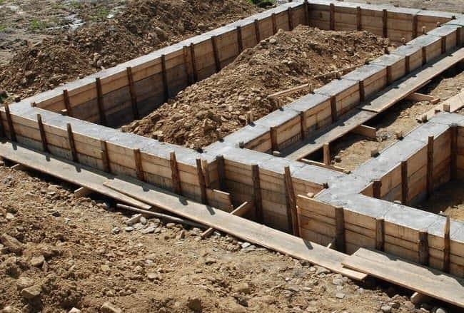 Купить бетона на фундамент заказать раствор в казани