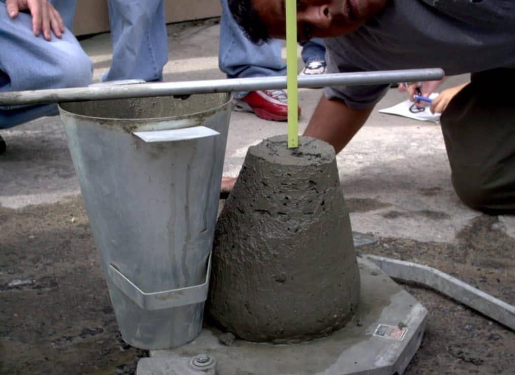В чем измеряется бетонная смесь бетонная смесь в15 гост 7473 94