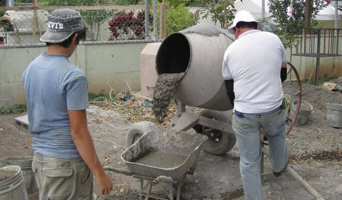 Раствор цементный производство как сделать цементный раствор морозостойким
