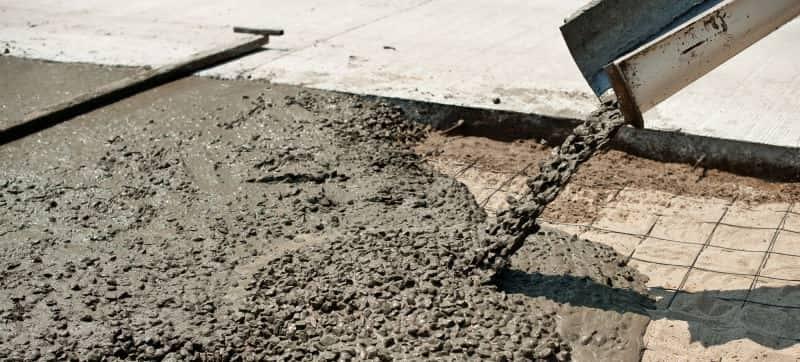 купить бетон готовый для фундамента