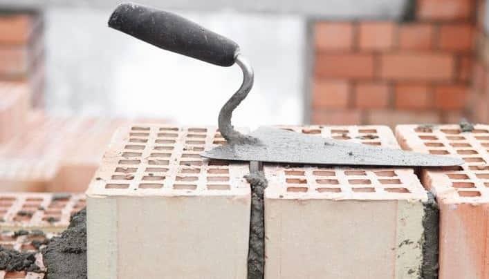 Раствор цементный для кирпичной кладки цена бетоны номенклатура