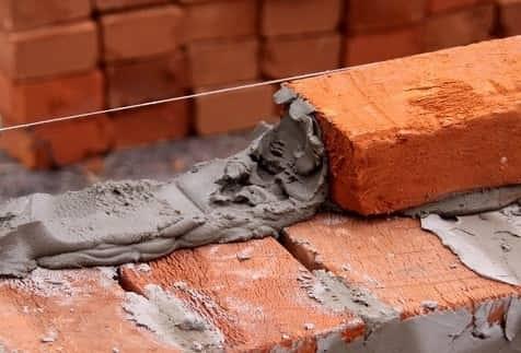 Раствор кладочный цементный марки 25 цена бетон автор
