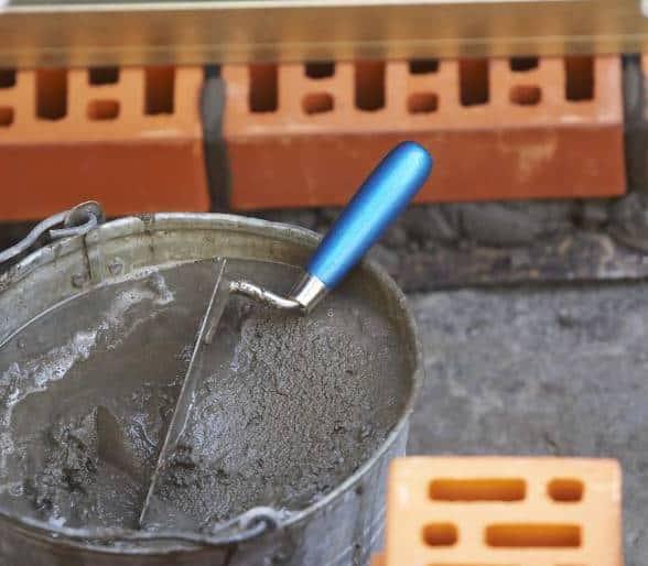 цена раствора кладочного цементного м3
