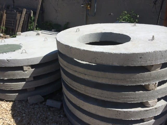 Приготовление бетонной смеси для жби купить бетон медынь калужская область