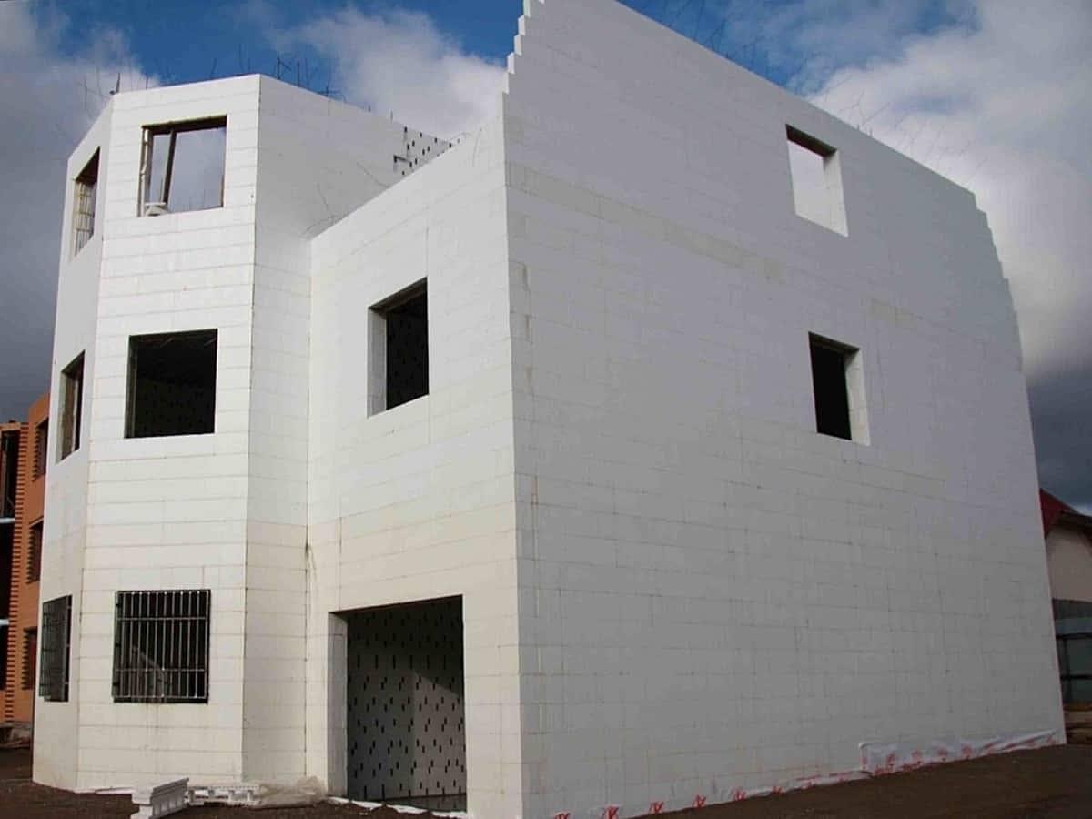Монолитных бетонов составы для бетона