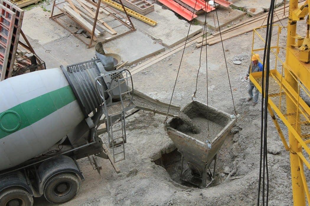 Водоотделение бетона купить бетон алюминиевый
