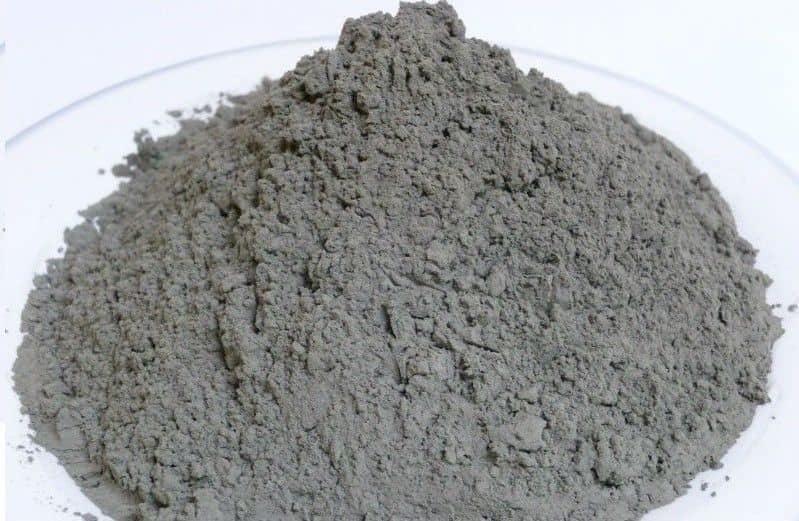 Портландцемент (ПЦ): марки, состав, свойства и применение цемента ПЦ