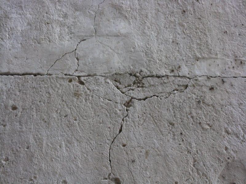 бетон списать