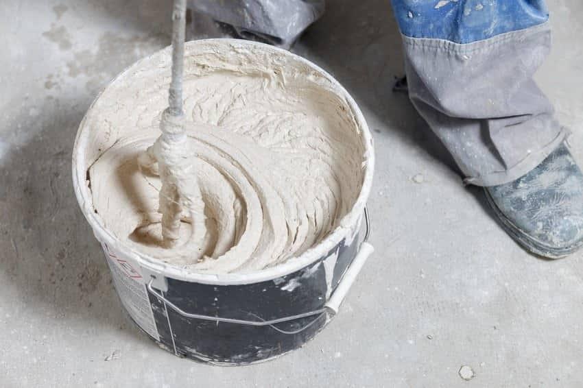 Можно ли добавлять в цементный раствор гипс завод бетон в серове