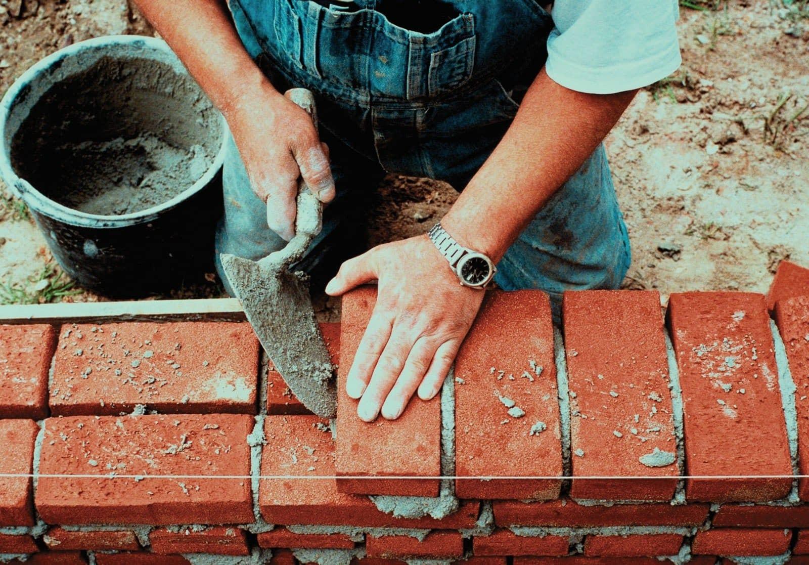 Сколько сохнет цементный раствор в кладке технологическая карта по приготовлению бетонной смеси