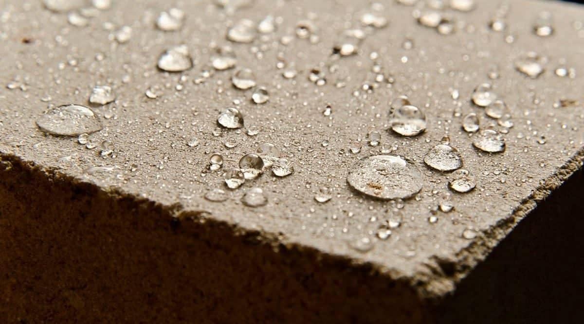 гидрофобные цементные растворы