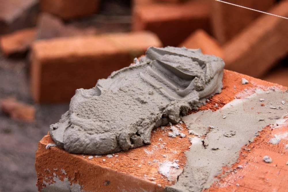 Виды и составы строительных растворов цемент в москве м400